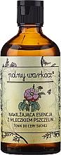 Voňavky, Parfémy, kozmetika Hydratačná esencia s materskou kašičkou - Polny Warkocz