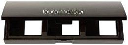 Voňavky, Parfémy, kozmetika Puzdro na 3 náhradné jednotky - Laura Mercier 3 Well Custom Compact