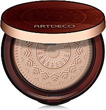 Voňavky, Parfémy, kozmetika Bronzujúci púder - Artdeco Bronzing Powder