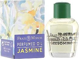 Voňavky, Parfémy, kozmetika Parfumovaný olej - Frais Monde Jasmine Perfume Oil