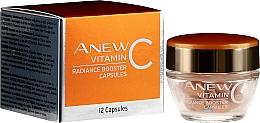 """Voňavky, Parfémy, kozmetika Kapsule na tvár s vitamínom C """"Maximálny lesk"""" - Anew Vitamin C Radiance Booster Capsules"""
