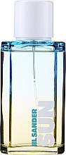 Voňavky, Parfémy, kozmetika Jil Sander Sun Summer Edition 2020 - Toaletná voda