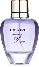 Voňavky, Parfémy, kozmetika La Rive Wave Of Love - Parfumovaná voda