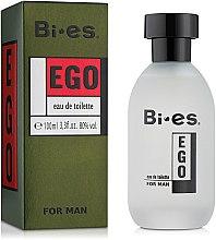 Voňavky, Parfémy, kozmetika Bi-Es Ego - Toaletná voda