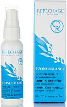 Voňavky, Parfémy, kozmetika Krém na tvár - Repechage T-Zone Balance Moisture Complex