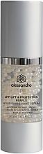 Voňavky, Parfémy, kozmetika Vyživujúce sérum na ruky - Alessandro International Spa LPP Lift & Protection Pearls Nourishing Hand Serum