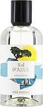 Voňavky, Parfémy, kozmetika Yves Rocher Sel d'Azur - Parfumovaná voda