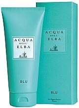 Voňavky, Parfémy, kozmetika Acqua Dell Elba Blu Donna - Sprchový gél