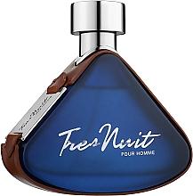 Voňavky, Parfémy, kozmetika Armaf Tres Nuit - Toaletná voda