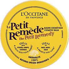 Voňavky, Parfémy, kozmetika Univerzálny balzam - L'Occitane Le Petit Remede Cosmetic Balm