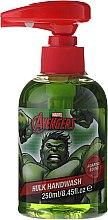 Voňavky, Parfémy, kozmetika Tekuté mydlo na ruky - Marvel Avengers Hulk Handwash