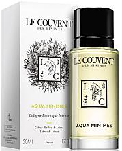 Voňavky, Parfémy, kozmetika Le Couvent des Minimes Aqua Minimes - Kolínska voda