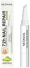 Voňavky, Parfémy, kozmetika Sérum na nechty - Neonail Professional 72h Nail Repair Serum