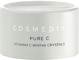 Voňavky, Parfémy, kozmetika Kryštály s vitamínom C - Cosmedix Pure C Vitamin C Mixing Crystals