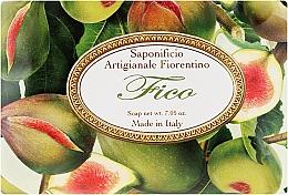 "Toaletné mydlo ""Figy"" - Saponificio Artigianale Figs — Obrázky N1"