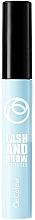 Voňavky, Parfémy, kozmetika Tónovací gél, starostlivosť o obočie a mihalnice - Oriflame OnColour Lash and Brow Booster