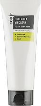 Voňavky, Parfémy, kozmetika Čistiaca pena - Coxir Green Tea pH Clear Foam Cleanser