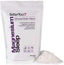Voňavky, Parfémy, kozmetika Vločky do kúpeľa - BetterYou Magnesium Mineral Bath Flakes Lavender Chamomile