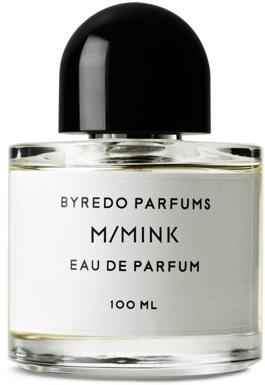 Byredo M/Mink - Parfumovaná voda — Obrázky N2