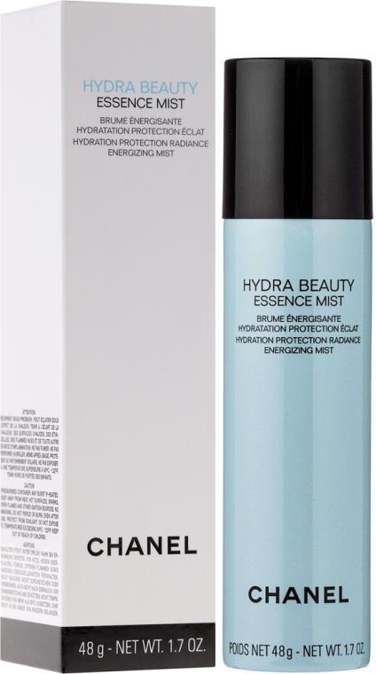Svetlý opar pre tvár - Chanel Hydra Beauty Essence Mist