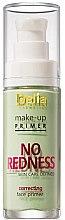 Voňavky, Parfémy, kozmetika Primer - Delia Cosmetics No Redness Make Up Primer
