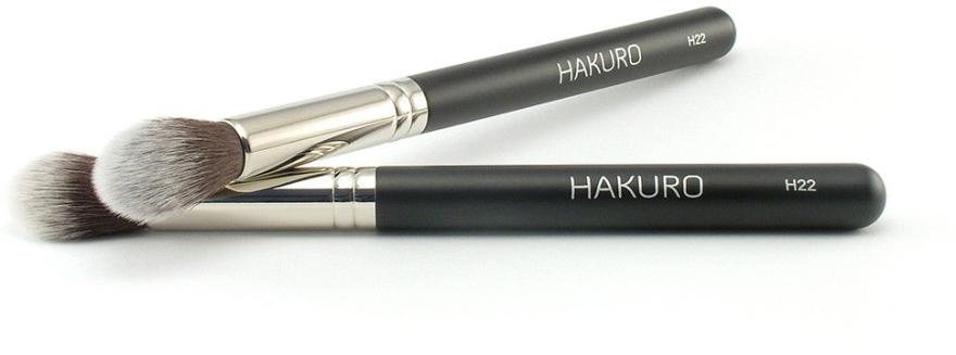 """Kefa na kontúry tváre """"H22"""" - Hakuro"""