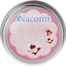 """Voňavky, Parfémy, kozmetika Olej na pery """"Panna cotta"""" - Nacomi Kiss Panna Cotta Lip Butter"""