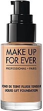 Voňavky, Parfémy, kozmetika Make-up - Make Up For Ever Liquid Lift Foundation