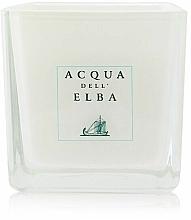 Voňavky, Parfémy, kozmetika Vonná sviečka - Acqua Dell'Elba Profumi Del Monte Capanne Scented Candle