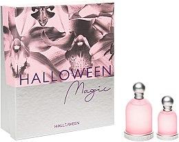 Voňavky, Parfémy, kozmetika Jesus Del Pozo Halloween Magic - Sada (edt/100ml + edt/30ml)