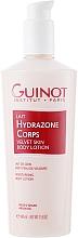 Voňavky, Parfémy, kozmetika Hydratačné telové mlieko - Guinot Lait Hydrazone Corps