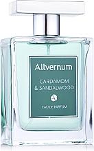 Voňavky, Parfémy, kozmetika Allvernum Cardamom & Sandalwood - Parfumovaná voda