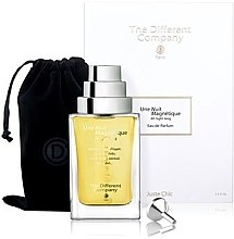 Voňavky, Parfémy, kozmetika The Different Company Une Nuit Magnetique Refillable - Parfumovaná voda