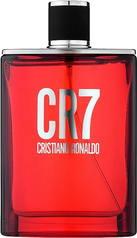 Cristiano Ronaldo CR7 - Toaletná voda