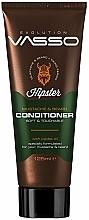 Voňavky, Parfémy, kozmetika Kondicionér na bradu - Vasso Professional Mustache & Beard Conditioner