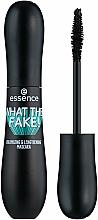 Voňavky, Parfémy, kozmetika Maskara - Essence What The Fake! Mascara