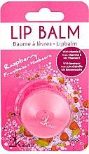 """Voňavky, Parfémy, kozmetika Balzam na pery """"Malina"""" - Cosmetic 2K Lip Balm"""