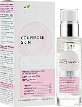 Voňavky, Parfémy, kozmetika Sérum zmenšujúci kapiláry - Bielenda Capillary Skin Face Serum