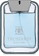 Voňavky, Parfémy, kozmetika Trussardi Blue Land - Toaletná voda