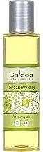 Voňavky, Parfémy, kozmetika Hroznové telový olej - Saloos Grape Oil