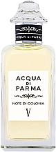Voňavky, Parfémy, kozmetika Acqua di Parma Note di Colonia V - Kolínska voda