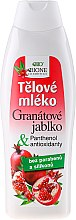 Voňavky, Parfémy, kozmetika Telové mlieko - Bione Cosmetics Pomegranate Body Milk With Antioxidants