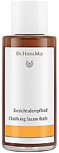 Voňavky, Parfémy, kozmetika Naparovací kúpeľ na čistenie tváre - Dr. Hauschka Clarifying Steam Bath