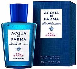 Voňavky, Parfémy, kozmetika Acqua di Parma Blu Mediterraneo Fico di Amalfi - Sprchový gél