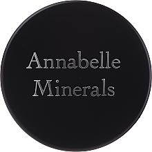 Voňavky, Parfémy, kozmetika Svietiaci púder na tvár - Annabelle Minerals Radiant Puder