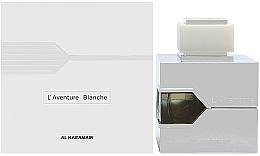 Voňavky, Parfémy, kozmetika Al Haramain L'Aventure Blanche - Parfumovaná voda
