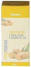 """Voňavky, Parfémy, kozmetika Esenciálny olej """"Kurkuma"""" - Holland & Barrett Miaroma Turmeric Pure Essential Oil"""