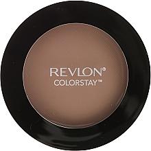 Voňavky, Parfémy, kozmetika Odolný kompaktný púder - Revlon Colorstay Finishing Pressed Powder