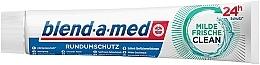 Voňavky, Parfémy, kozmetika Zubná pasta - Blend-a-med Mild Fresh Clean Toothpaste