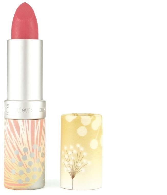 Rúž-balzam na pery - Couleur Caramel Lip Treatment Balm — Obrázky N1